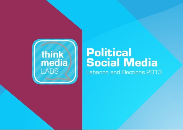 thinkmedialabs.com                                1                     Political                     Social Media        ...