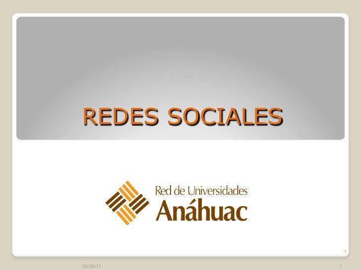 Clic para SOCIALES REDES editar título Haga clic para modificar elestilo de subtítulo del patrón                          ...