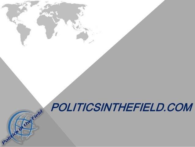 POLITICSINTHEFIELD.COM