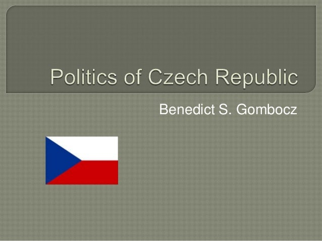 Politics of Czech Republic