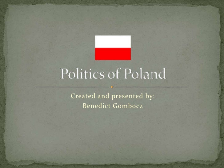 Politics of Poland