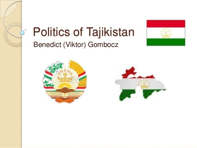 Politics of Tajikistan