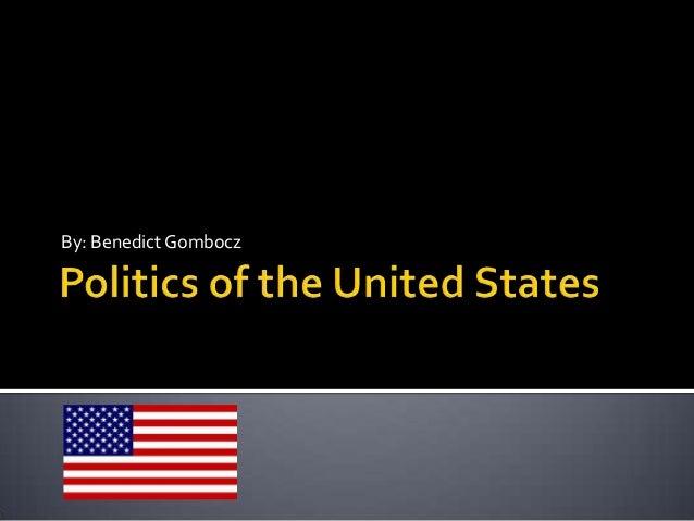 Politics of the United States