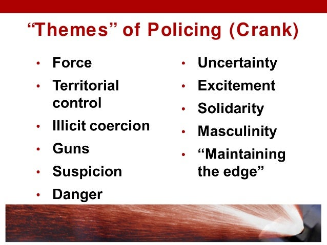 contrast formal code of ethics with the values of the police subculture Ajs 532 week 3 dq 1 what are the elements of a formal code of ethics contrast them with the values of the police subculture.