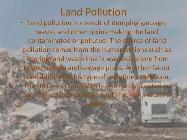 Environmental pollution essay in english pdf