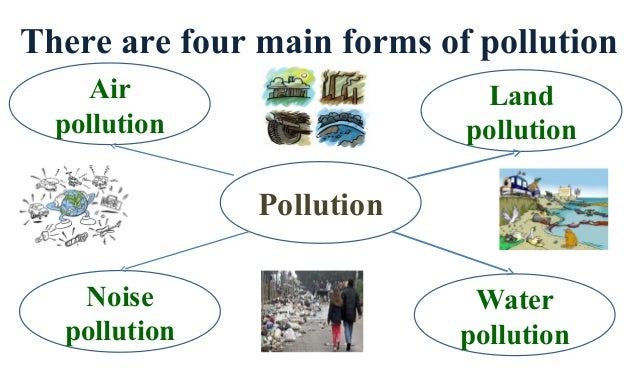 Cause And Effect Of Air Pollution Essay