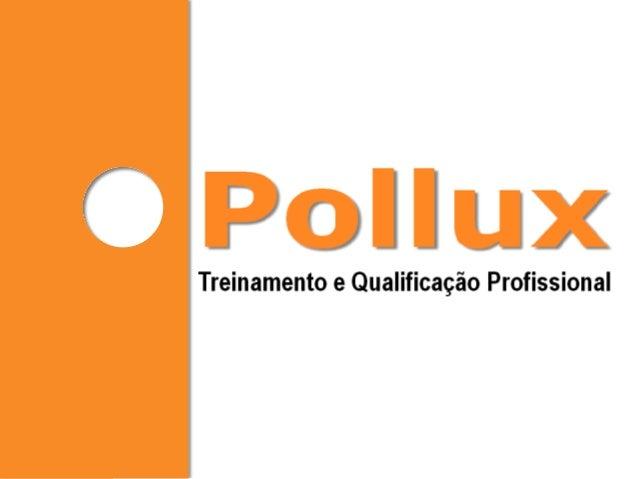 Pollux  - Apresentação Institucional