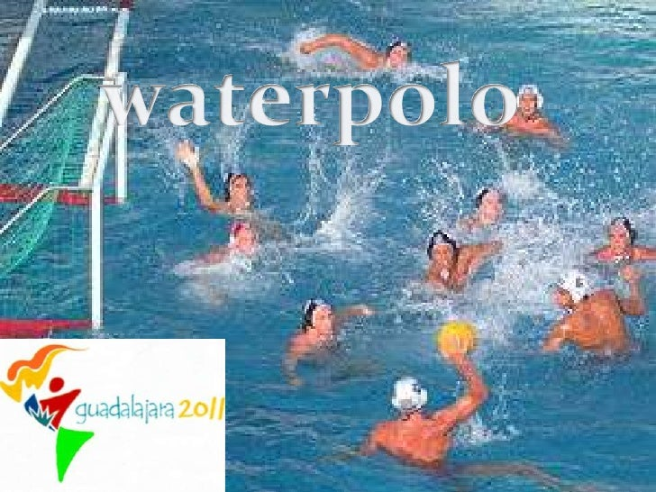 waterpolo<br />