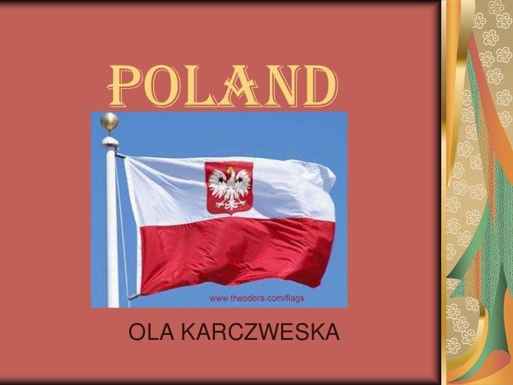 POLANDOLA KARCZWESKA