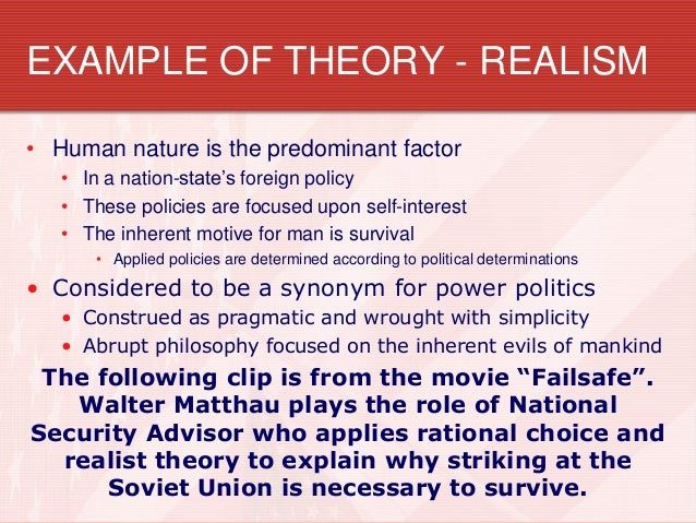 the role of elitism pluralism and rational choice theory in understanding politics Feminism, or rational choice theory) presented in the first chapter who rules america would you use democratic elitism, pluralism, or the power compare and contrast market-oriented theory and state-centered theory on their positions regarding the role of.