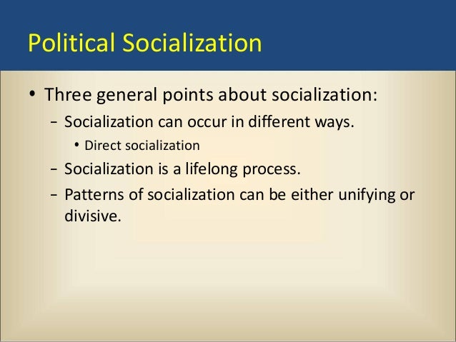 research papers political socialization The political socialization paper is designed for you to reflect on how you formed your opinions and what the online research papers free essay papers help.