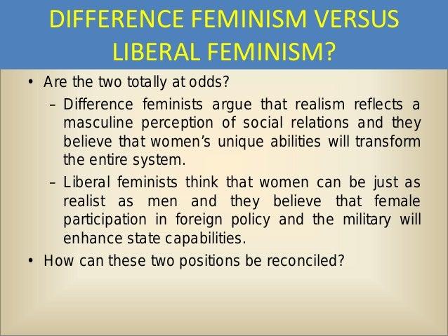 feminism vs maculinity essay