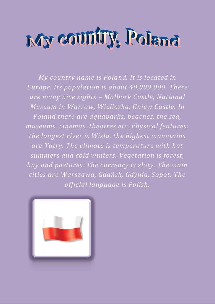 Polska  by Daria G