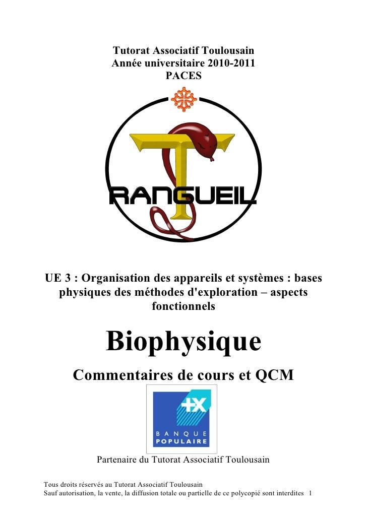 Poly biophysique r 10 11