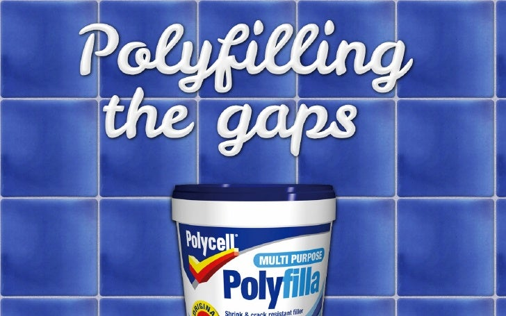 Polyfilling the gaps