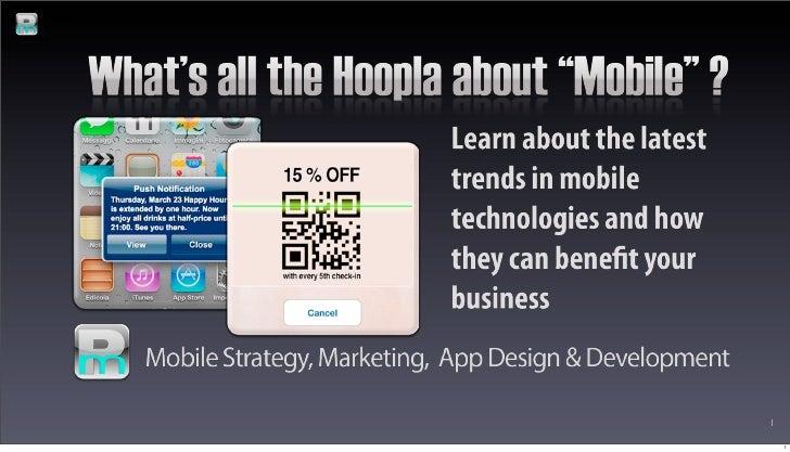 Polymash mobile trends, mobile web, apps,