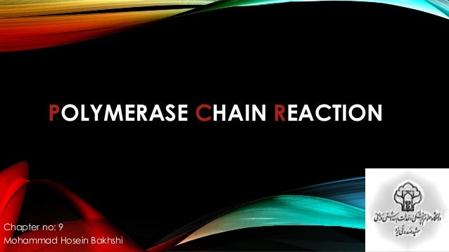Polymerase chain reaction yazd1011