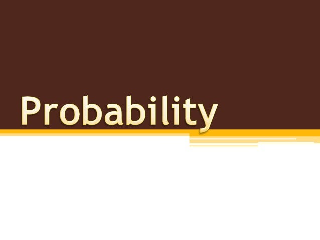 Theoretical Probability And Experimental Probability  Probability Finding Probability Using Complement of a Known Event