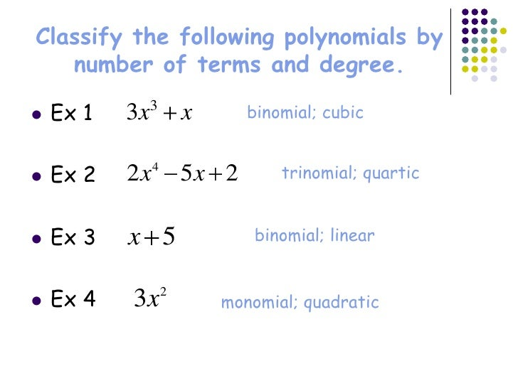 how to find the constant term in a binomial