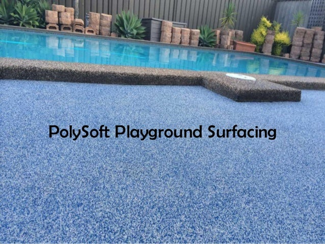Poly soft playground surfacing - Playground surfaces for home ...