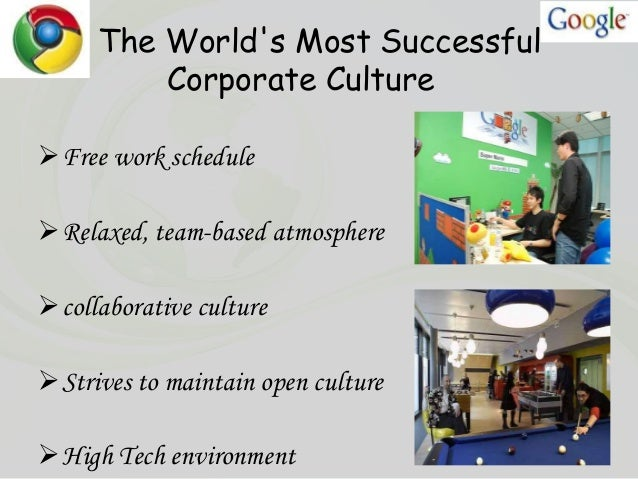 an analysis of corporate culture Abstract—this article uses empirical research to analyze four types of organizational culture on organizational performance, the results show that: adhocracy culture and market culture have a positive impact on financial performance and market performance, clan culture and hierarchy culture have a negative impact on.