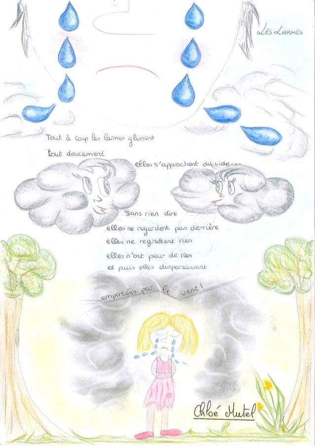 Poèmes sur l'eau 14