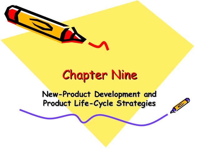 New Product Development