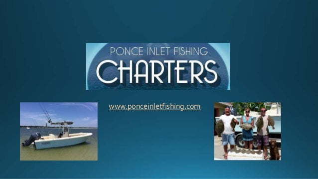 New smyrna beach charter fishing ponce inlet fishing for Deep sea fishing new smyrna beach