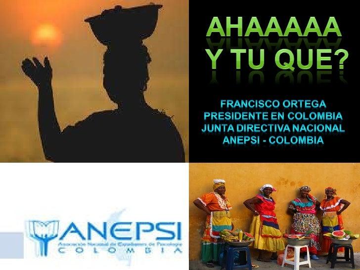 Asociación Nacional de Estudiantes de Psicología