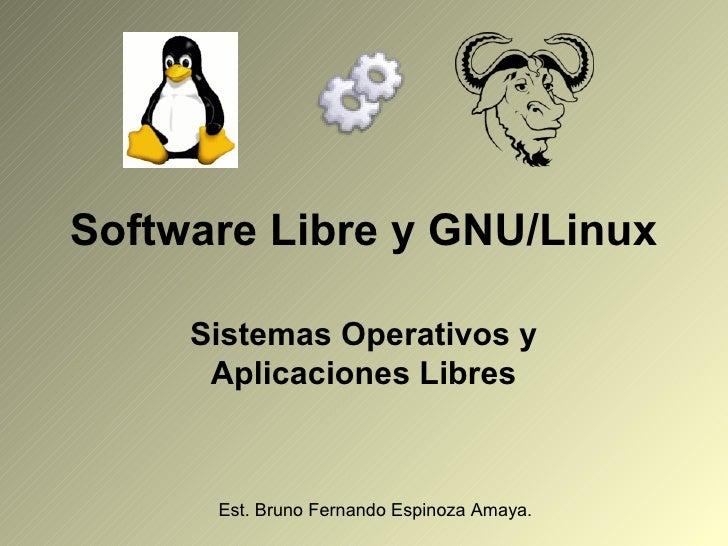 Ponencia Linux - Colegio ADEU