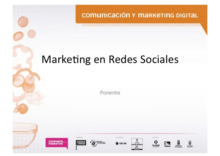 Comparte Marketing - Comunicación y Marketing Digital - Néstor Domínguez Dafne Guerra