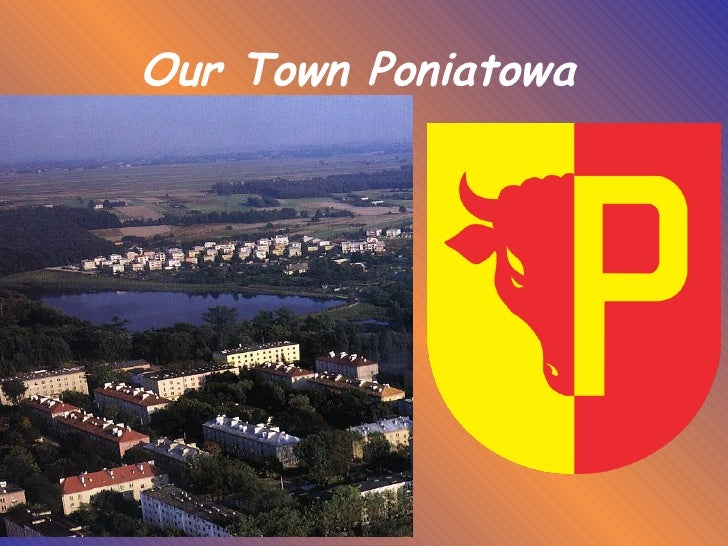 Our Town Poniatowa