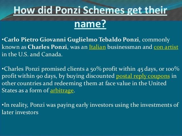 Pyramid scheme and Engineer... Ponzi-schemes-3-638