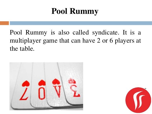 rummy drinking game