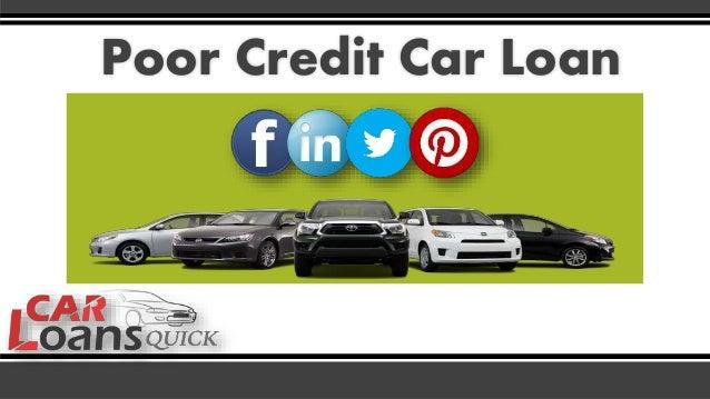 Creative Ways To Get A Car Loan
