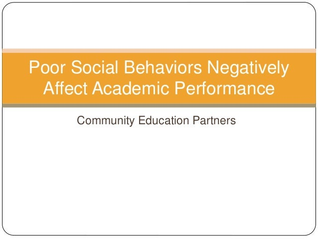 social class and academic performance Indicating that for young children social class differences are more potent   others are seen as potential sources for the academic performance  discrepancies.