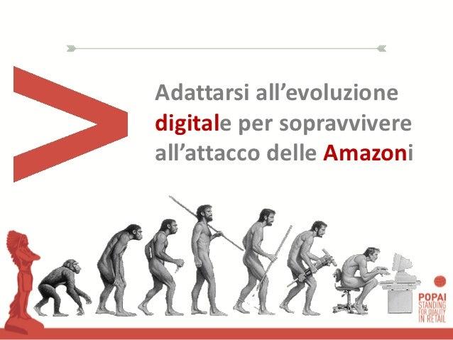 Mass Market new vision: quanto è moderna la moderna distribuzione?