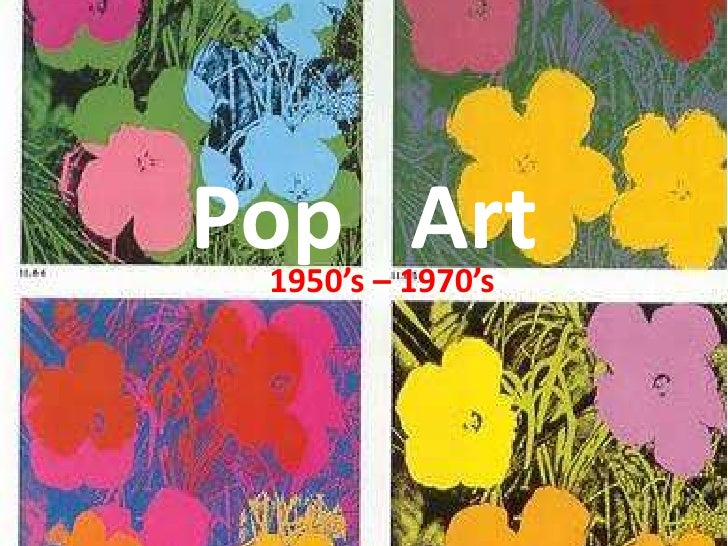 POSTMODERNISM<br />1960s-Present<br />By: Abby Everitt<br />