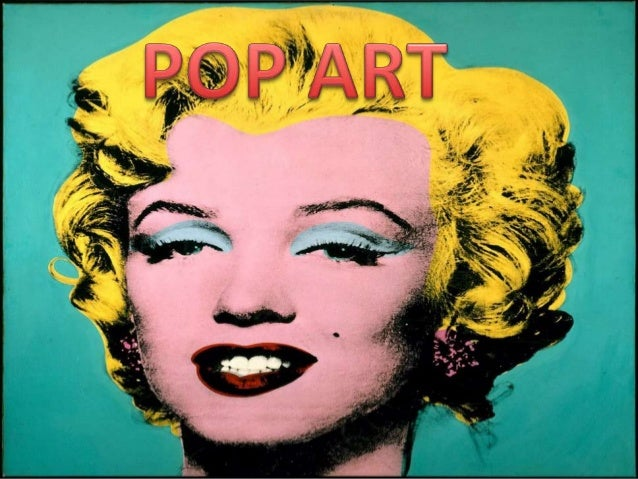 Pop Art was an art movement in the late 1950s and 1960s that reflected everyday life and common objects. Pop artists blurr...