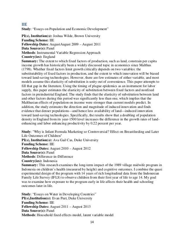 Spanish Essay Phrases University
