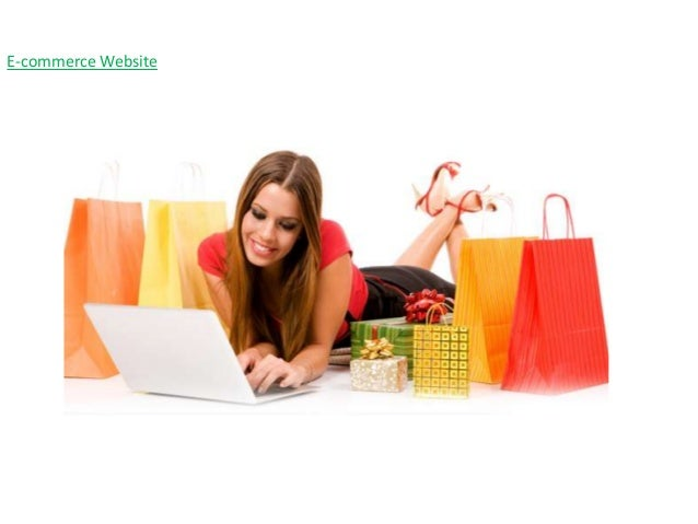 Popularity and scope of e commerce websites