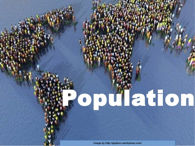 Population Image by http://ppdsec.wordpress.com/