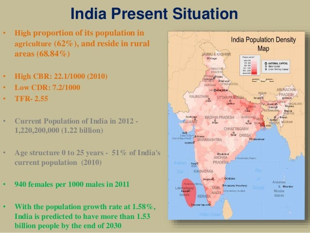 population explosion in india Support the page population explosion the population explosion is the main reason for depleting our resources join jump to sections of this page the current population of india is 1,342,826,972 as of friday, september 29, 2017.