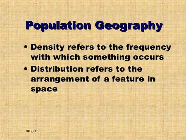 the worlds population is increasing A population decline (or depopulation) despite ever increasing population in the united states, some american municipalities (city limits.