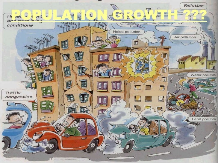 effect of population growth on educational facilities International journal of population research  community sanitation and health facilities,  of educational attainment and economic growth.