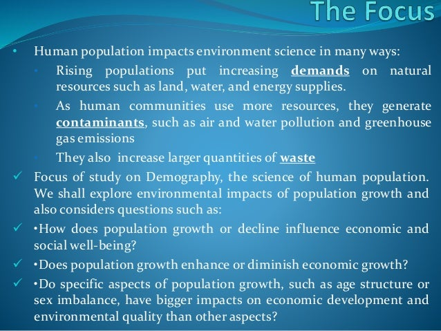 population growth its effects essay population growth its effects