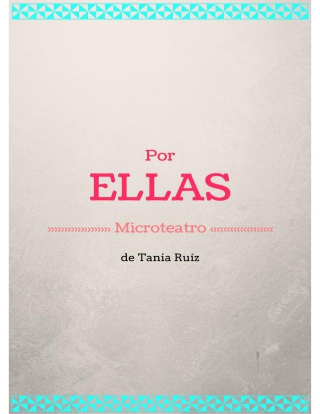 Es complicado hacer teatro profesional hoy en día, sobre todo en México, país donde el arte no importa (¿y cómo va a impor...