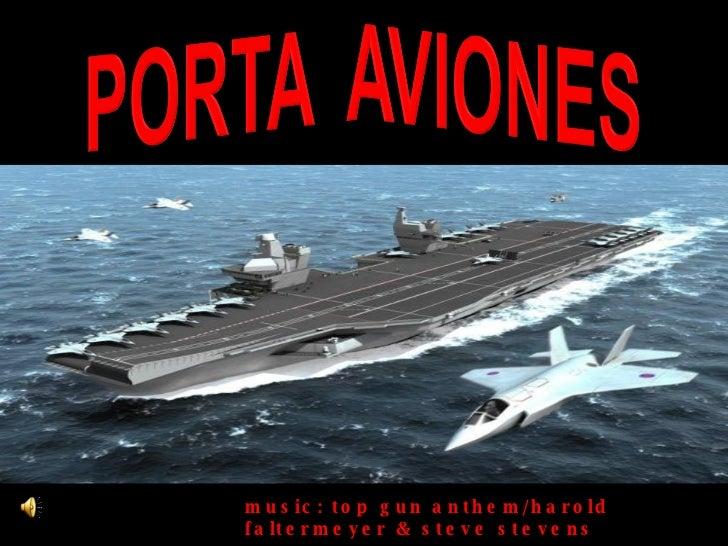 Porta Aviones