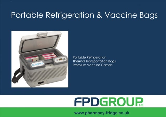 Sales: 0113 350 8696info@pharmacy-fridge.co.ukPortable RefrigerationA selection of products designed for transporation of ...