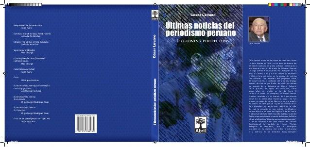César Lévano Independencias. Doce ensayos.  Hugo Neira  César Lévano  Garcilaso Inca de la Vega. Primer criollo.  Luis A...